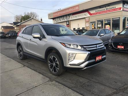 2019 Mitsubishi Eclipse Cross ES (Stk: ) in Garson - Image 1 of 14