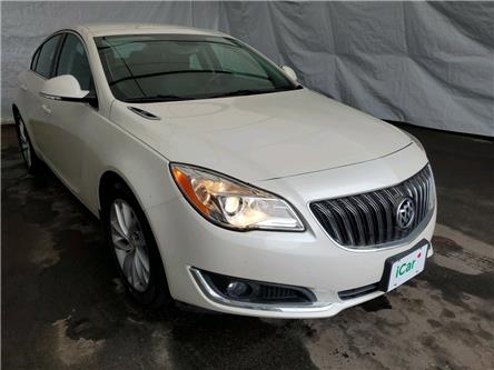 2015 Buick Regal Base (Stk: IU2083) in Thunder Bay - Image 1 of 14