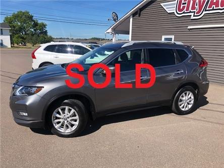 2017 Nissan Rogue SV (Stk: ) in Sussex - Image 1 of 30