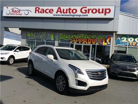 2019 Cadillac XT5 Luxury (Stk: 17748) in Dartmouth - Image 1 of 20