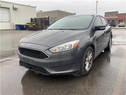 2017 Ford Focus SE (Stk: HL280459) in Sarnia - Image 1 of 8