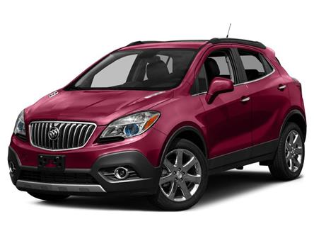 2015 Buick Encore Convenience (Stk: 041026U) in PORT PERRY - Image 1 of 10