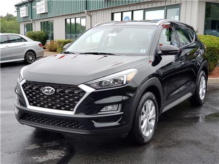 2019 Hyundai Tucson Preferred (Stk: 10867) in Lower Sackville - Image 1 of 21