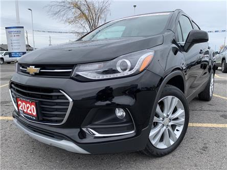 2020 Chevrolet Trax Premier (Stk: 14654) in Carleton Place - Image 1 of 20