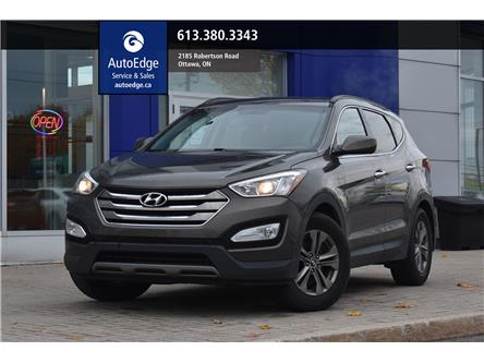 2014 Hyundai Santa Fe Sport 2.4 Base (Stk: A0377) in Ottawa - Image 1 of 24
