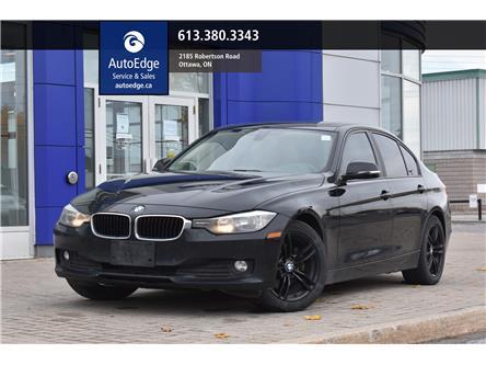 2012 BMW 320i  (Stk: A0379) in Ottawa - Image 1 of 26