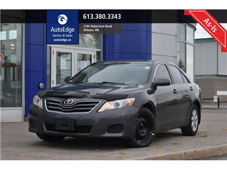 2011 Toyota Camry LE (Stk: A0380) in Ottawa - Image 1 of 4