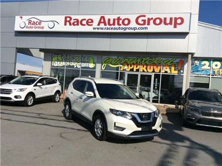 2019 Nissan Rogue SV (Stk: 17746) in Dartmouth - Image 1 of 19