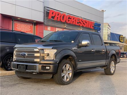 2016 Ford F-150  (Stk: GFB39160) in Sarnia - Image 1 of 7
