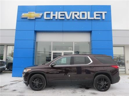 2020 Chevrolet Traverse 3LT (Stk: 20188) in STETTLER - Image 1 of 20