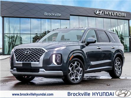 2021 Hyundai Palisade  (Stk: R21037) in Brockville - Image 1 of 30