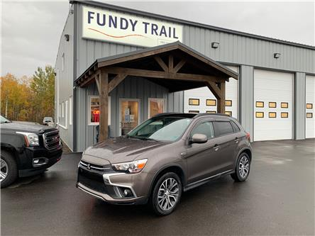 2019 Mitsubishi RVR SE Limited Edition (Stk: 19082A) in Sussex - Image 1 of 11