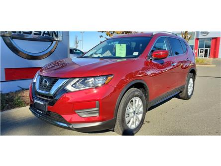 2020 Nissan Rogue S (Stk: R2046) in Courtenay - Image 1 of 8