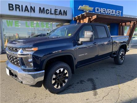 2020 Chevrolet Silverado 3500HD LT (Stk: M5287-20) in Courtenay - Image 1 of 19