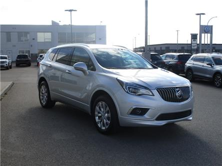 2017 Buick Envision Essence (Stk: 2001902) in Regina - Image 1 of 37