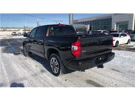 2020 Toyota Tundra Platinum (Stk: 201071) in Calgary - Image 1 of 26