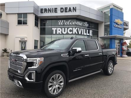2021 GMC Sierra 1500 Denali (Stk: 15494) in Alliston - Image 1 of 23