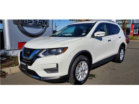 2020 Nissan Rogue S (Stk: R2039) in Courtenay - Image 1 of 8