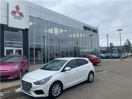 2019 Hyundai Accent Preferred (Stk: BM3938) in Edmonton - Image 1 of 26