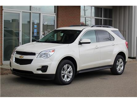 2015 Chevrolet Equinox 1LT (Stk: 121129) in Saskatoon - Image 1 of 21
