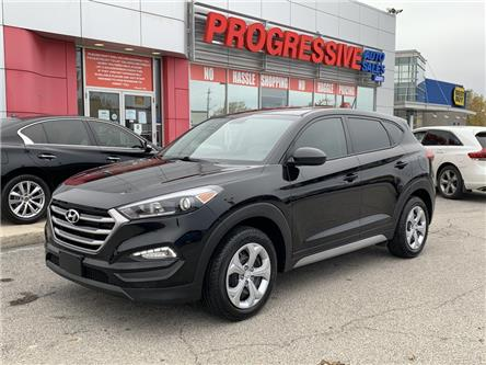 2017 Hyundai Tucson Base (Stk: HU388813) in Sarnia - Image 1 of 21