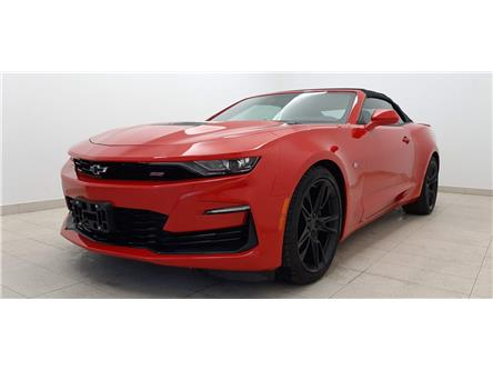 2020 Chevrolet Camaro 2SS (Stk: 01399) in Sudbury - Image 1 of 12
