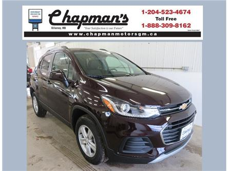 2021 Chevrolet Trax LT (Stk: 21-015) in KILLARNEY - Image 1 of 33