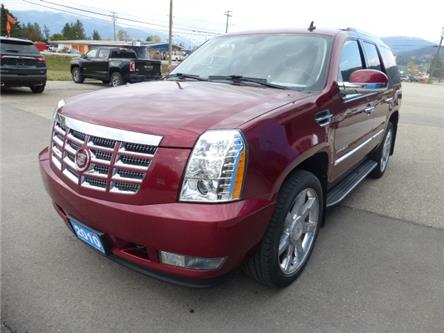 2010 Cadillac Escalade Base (Stk: 52849L) in Creston - Image 1 of 19