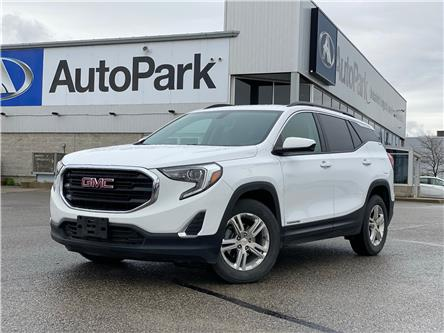 2019 GMC Terrain SLE (Stk: 19-79503T) in Barrie - Image 1 of 24