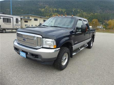 2003 Ford F-350  (Stk: 26151L) in Creston - Image 1 of 13