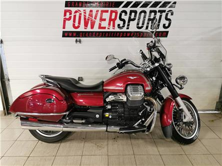 2015 Moto Guzzi CALIFORNIA 1400 TOURING (Stk: P20-032) in Grande Prairie - Image 1 of 4