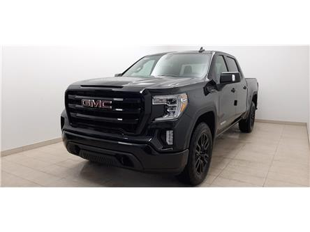 2021 GMC Sierra 1500 Elevation (Stk: 11312) in Sudbury - Image 1 of 3