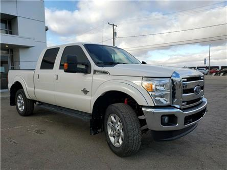 2016 Ford F-350 Lariat (Stk: 20U165A) in Wilkie - Image 1 of 21