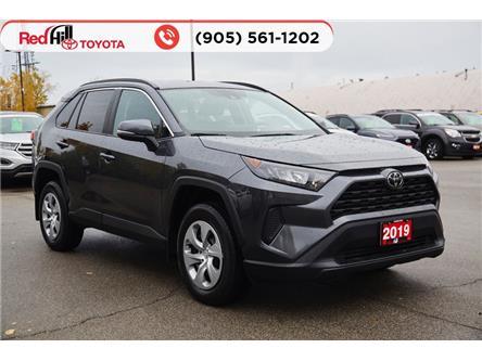 2019 Toyota RAV4 LE (Stk: 90259) in Hamilton - Image 1 of 24