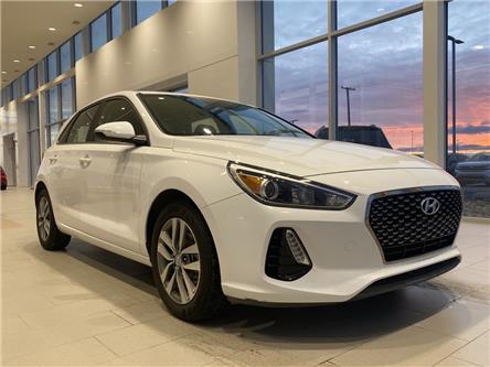 2018 Hyundai Elantra GT GL (Stk: V7514A) in Saskatoon - Image 1 of 21
