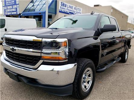 2016 Chevrolet Silverado 1500 LS (Stk: ) in Concord - Image 1 of 21