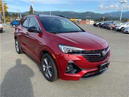 2020 Buick Encore GX Essence (Stk: 20T152) in Port Alberni - Image 1 of 20