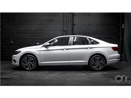 2019 Volkswagen Jetta 1.4 TSI Execline (Stk: CT20-618) in Kingston - Image 1 of 42
