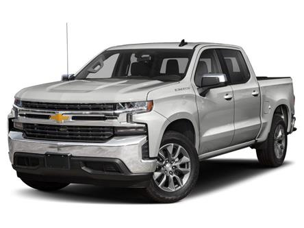 2021 Chevrolet Silverado 1500 RST (Stk: M047) in Thunder Bay - Image 1 of 9
