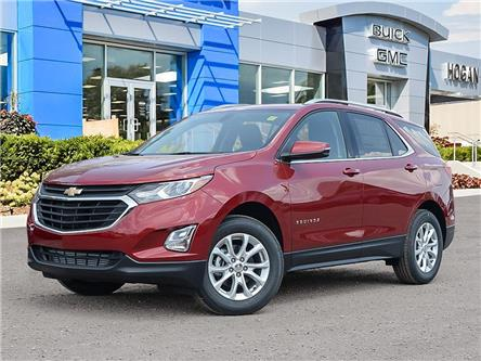 2021 Chevrolet Equinox LT (Stk: M110354) in Scarborough - Image 1 of 10