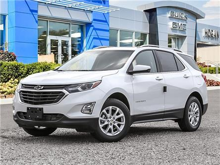 2021 Chevrolet Equinox LT (Stk: M106635) in Scarborough - Image 1 of 23