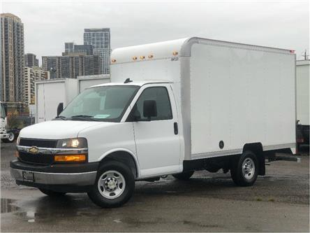 2020 Chevrolet Express New 2020 Chev. Express SRW Cube-Van (Stk: NV20419) in Toronto - Image 1 of 19