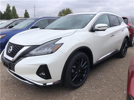 2020 Nissan Murano Limited Edition (Stk: W0443) in Cambridge - Image 1 of 6