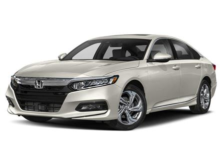 2020 Honda Accord EX-L 1.5T (Stk: A9339) in Guelph - Image 1 of 9