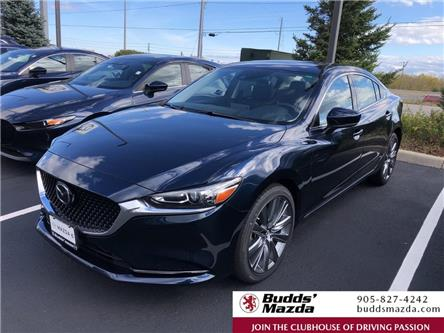 2020 Mazda MAZDA6 GS-L w/Turbo (Stk: 16929) in Oakville - Image 1 of 5
