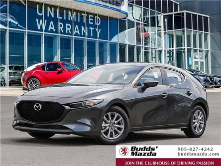 2020 Mazda Mazda3 Sport GX (Stk: 17067) in Oakville - Image 1 of 23