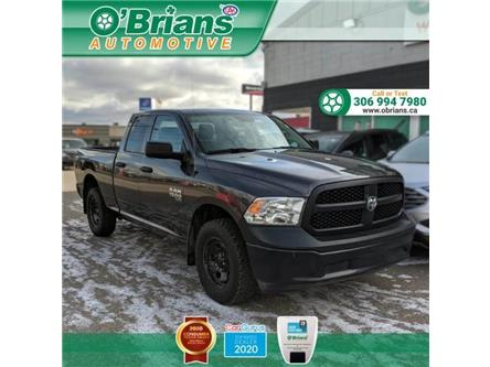 2019 RAM 1500 Classic ST (Stk: 13899A) in Saskatoon - Image 1 of 21