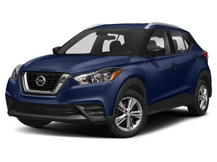 2019 Nissan Kicks SV (Stk: M504505B) in Surrey - Image 1 of 9
