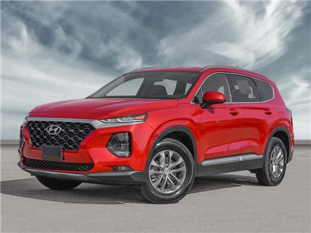2020 Hyundai Santa Fe Essential 2.4  w/Safety Package (Stk: 22369) in Aurora - Image 1 of 23