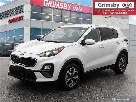 2020 Kia Sportage LX FWD | 0% up to 84 Months O.A.C. | HUGE SAVINGS! (Stk: N4049) in Stoney Creek - Image 1 of 25